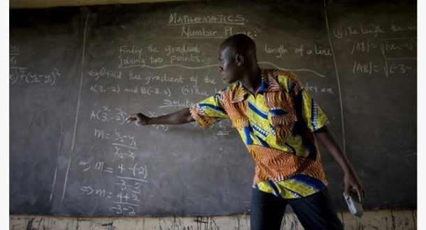 December Polls: Teachers in Ho declare support for Mahama over unpaid arrears