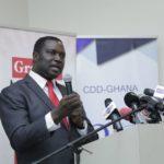 Akufo-Addo has completed 13 Mahama-led E-Block schools