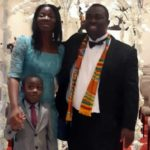 TRAGIC: Ghanaian man in Canada finds wife and 5-yr-old son dead in backyard pool