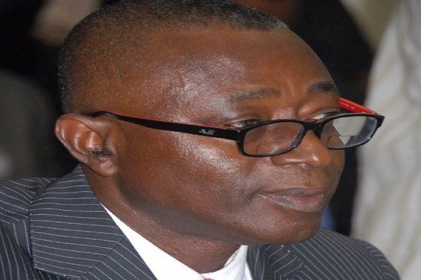 Just In: Former Ashanti Regional Minister Peter Anarfi Mensah dead