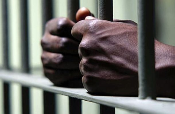 Two illegal miners remanded for stealing
