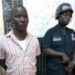 N/R: Ringleader of TTH attack granted GHC10k bail