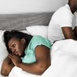 He's refusing to 'touch me' 2 months after marriage - Newlywed cries
