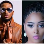 'Together, we will pass every test that we pass through' - Dbanj dedicates emotional song to wife