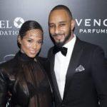Alicia Keys & Swizz Beatz celebrate 8th Wedding anniversary