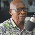 Volta NDC stalwart against Mahama dangerous; makes me uncomfortable - Major Boakye Gyan