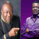 Shut your big mouths on Otabil's woes – Duncan Williams