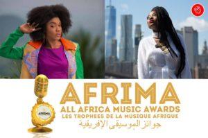 Efya, Becca, Kuami Eugene, King Promise, Kwesi Arthur earn 2018 AFRIMA nominations