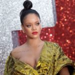 Rihanna makes history on the cover of British Vogue's September Issue