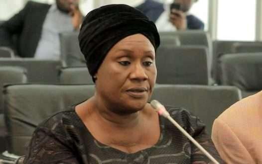 Akufo-Addo spares Frances Essiam; sacks Ghana Cylinder Board
