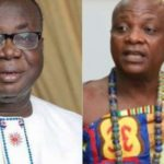 Blay/Togbui Afede row: It's my prayer that cool heads'll prevail – Obiri Boahen