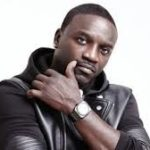 Akon is engineering a new Africa