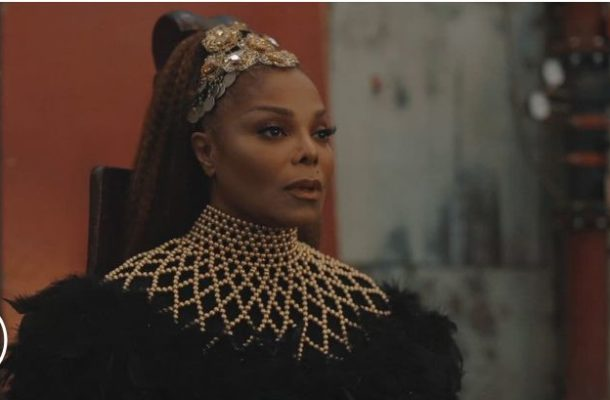 "Janet Jackson remakes ""Remember the Time"" video to celebrate Michael Jackson's 60th Posthumous Birthday"