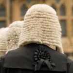 Judge reportedly dies shortly after complaining of ill-health