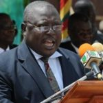 """Amidu ROARS at NPP exec.; says """"get me sacked if you can"""""""
