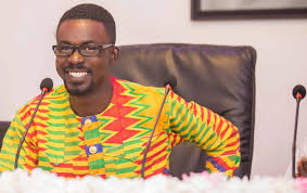 Nana Appiah Mensah urges Kasoa youth to 'desist' from Menzgold demonstrations