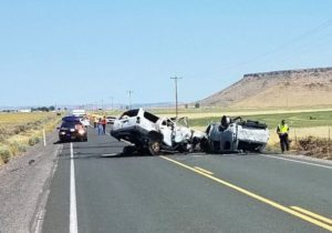 TRAGIC! 7 Members of same family die in car crash while on end of summer trip