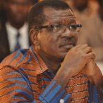 Otabil's Central University collapsing?