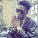 Smoke wee in your homes to avoid being arrested — Shatta Wale to friends