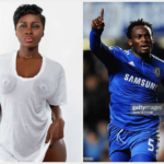 I dumped Micheal Essien after a year when I found out he was married - Princess Shyngle