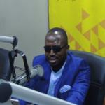 Any 'idiot' can be president – Stephen Atubiga