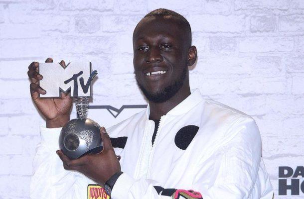 UK Based Ghanaian rapper Stormzy to sponsor black students to Cambridge University