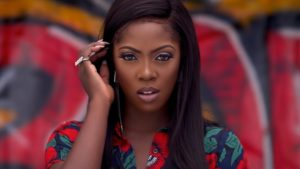 VIDEO: Tiwa Savage hints on dropping an Album this year
