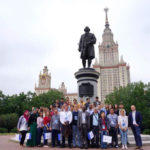 First International Summer School on radiochemistry wrapped up in Moscow