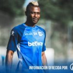 Deportivo Alaves forward Patrick Twumasi suffers ankle injury in training