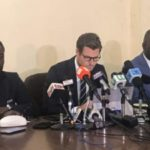 Dr. Kofi Amoah retained as FIFA announces four-man Normalization Committee for Ghana Football