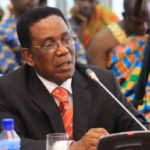 """KNUST: Minister """"outraged"""" over Conti female 'harassment'"""