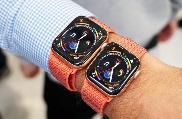 The Apple Watch Series 4 is everything previous versions should have been