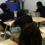 7 Master's; 3,885 1st degree holders wrote licensure exam