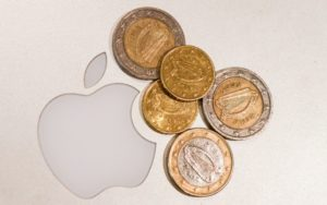 Apple's messy Ireland situation leads to €14 bn repayment