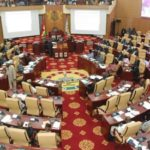 Parliament begins 5-day emergency sitting today