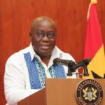 Double-track successful; they call me 'Nana Double-Track' now – Akufo-Addo