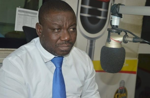 Cedi fall worst in 3yrs – Adongo