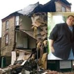 SHOCKER: Couple collapse three-storey building during rigorous sex escapade