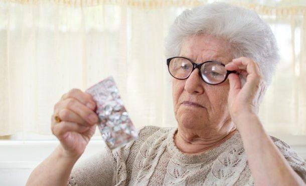 'Aspirin-a-day risky in old age' – major study