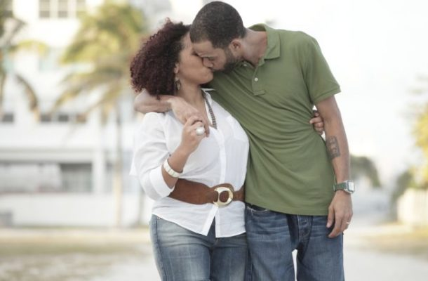 Passionate Kissing is good for the body – Medical Expert