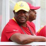 Coach Paa Kwesi Fabin in advanced talks with South African club Maccabi FC