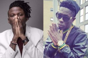 VIDEO: Shatta Wale would be dead if we were in Jamaica - Stonebwoy threatens
