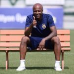 Andre Ayew has gone from being captain to frozen out by Kwesi Appiah, what is wrong ?