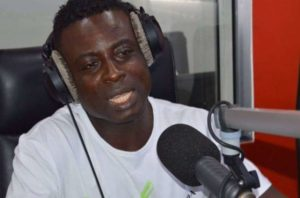 Former Hearts of Oak midfielder Charles Taylor wants salaries of local players improved