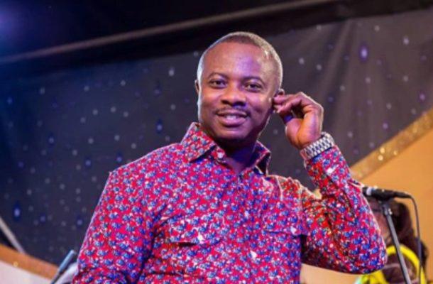 I can't endorse Adonko, take me out of RTP Awards – Kwamena Idan to organizers