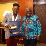Shatta Wale unhappy with Akufo-Addo-led administration