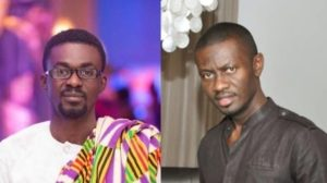 Nana Appiah Mensah slams Israel Laryea over video about Menzgold UK office