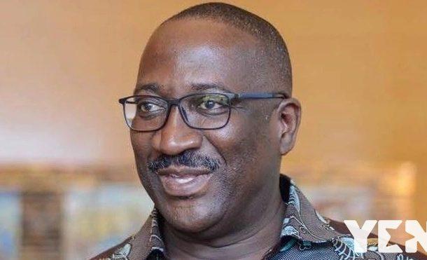 Citi FM boss abandons Akufo-Addo; resigns as CDA CEO