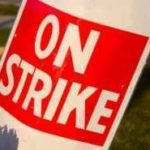 GTUC staff embark on indefinite strike