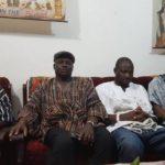Ellias Adjetey bows out for Nii Okang Duamro Nmashie III in Mankralo Stool dispute